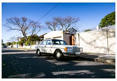 Southern Suburbs (Wil Wardle) Tags: canon southafrica photography mercedes britain capetown mercedesbenz claremont f28 carportrait merc westerncape southernsuburbs adobelightroom britishphotographer 5dmk3 wilwardle ebphoto exploringtheautomobile canonef2470mmmk2