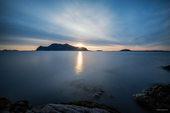 Lee big stopper 2 (glennkphotos) Tags: sunset sea home nature landscape amazing nikon fave archipelago naturelovers skylovers