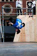 2016_April_freerun1-257 (jonhaywooduk) Tags: urban sports netherlands amsterdam jump kick air spin platform teenagers free twist running runners athletes flick mid parkour