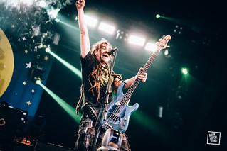 29-04-2016 // Less Than Jake at Groezrock // Shot by Jurriaan Hodzelmans
