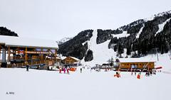 Rhodos base (A. Wee) Tags: france alps gondola meribel rhodos telecabine  troisvalles les3valles