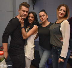 24 Octombrie 2015 » DJ Ralmm și Toni Tonini