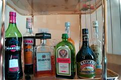 liquori (giovyskia) Tags: drink martini alcool whisky liquors averna amaro disaronno bayless liquori