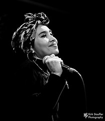 Yuna @ Tractor Tavern (Kirk Stauffer) Tags: show lighting red portrait bw musician music woman brown white black cute girl beautiful beauty smile face smiling fashion lady female wonderful hair photo amazing concert model eyes nikon women perfect long pretty tour singing sweet head feminine live stage gorgeous awesome gig goddess young band hijab adorable pop lips event cover precious sing singer indie attractive stunning vocalist tall perform brunette lovely fabulous venue darling vocals glamor kirk petite stauffer glamorous lovable covering