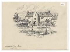 Loxton D218 (Bristol Libraries) Tags: park uk bristol farm horfield downend