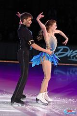 Alexandra Paul & Mitch Islam