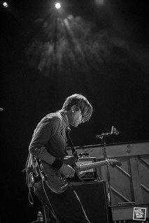 April 10, 2015 // Death Cab For Cutie at Festivaltaz // Shot by Brandon Lowe