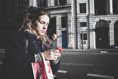 stalker (Cem Bayir) Tags: street leica uk england people urban london 35mm reading moments message f14 candid streetphotography cellphone stalker catch summilux asph tottenham leicacamera leicam asperical leicalove 35mmf14summiluxasph leicaphoto leicam240