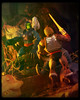 Masters of the Universe Classics - Skeletor [Terror Claws] vs He-Man [Flying Fists] (Ed Speir IV) Tags: mountain man castle television toy toys actionfigure flying tv action snake cartoon evil battle retro fantasy actionfigures hero classics figure terror warrior leader series warriors masters he universe villain figures motu fists mattel diorama claws heroic heman skeletor eternia twopack mastersoftheuniverse snakemountain grayskull toyphotography castlegrayskull motuc flyingfists flyingfistsheman terrorclaws terrorclawsskeletor