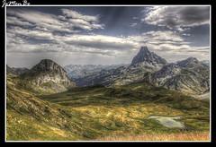 Casterau y el Midi dOssau (jemonbe) Tags: pirineos pirineo mido ruby3 astun ossau ayous mididossau pirineosatlnticos casterau jemonbe