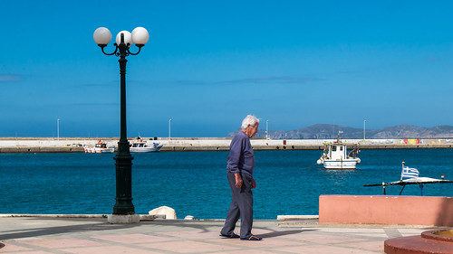 Sitia, Sea Front