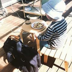 Upea matka Turkuun on pttynyt ja... (Matti Airaksinen) Tags: family home son koti perhe poika tyyliniekka uploaded:by=flickstagram instagram:photo=1020942581731223333302847616 matkaniekka