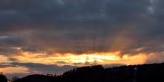 ciel [17-01-2016] (Laurent M. Photos) Tags: cloud sun landscape photography soleil photo nikon coucher halo ciel nuage paysage lorraine lumires moselle algrange
