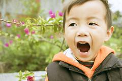 (Min-Lai sky) Tags: kids afternoon taiwan nantou