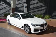 BMW 750i (jecnv) Tags: bmw 7series g11 g12 750i