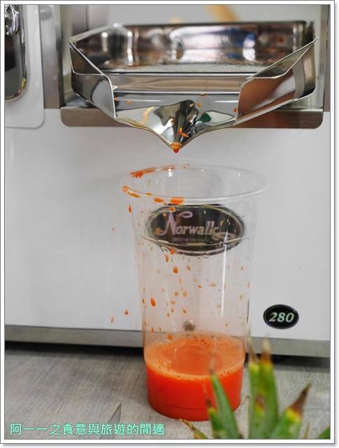 台中火車站美食.飲料.冷壓果汁.就是果汁.Juice&Juiceimage013