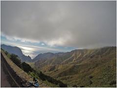 15 (Gumundur Rbert) Tags: red sea sun mountain mountains water training island cycling climb climbing cube tenerife shimano bjartur sram zipp tene c68 gopro litening