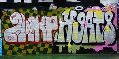 HH-Graffiti 2812 (cmdpirx) Tags: street urban color colour art public up wall graffiti nikon mural paint artist space raum character kunst hamburg can spray crew hh piece farbe bombing throw dose fatcap kru ryc d7100 oeffentlicher
