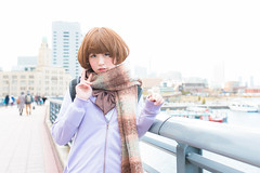 201502MM40 () Tags: portrait cosplay cosplayer mm21