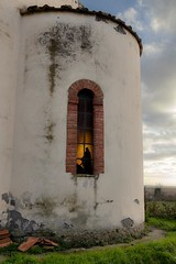 sacred profile (leonardo marangi) Tags: church canon profile ii sacred 5d leonardo hdr marangi