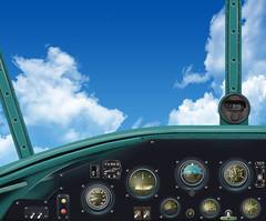 Ki 54 b panel (gaucho_59) Tags: japanese flight panels ki 54b simulations cfs2