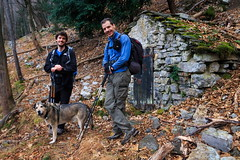 L'Allegra Combriccola (Roveclimb) Tags: mountain hiking hut alm montagna baita escursionismo crotti crotto crot triangololariano lezzeno picet valledivilla cendraro cascinapier