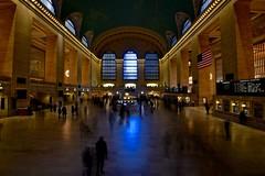 Grand Central Terminal (Rafael Taqueda) Tags: new york station train subway nikon central grand terminal d750