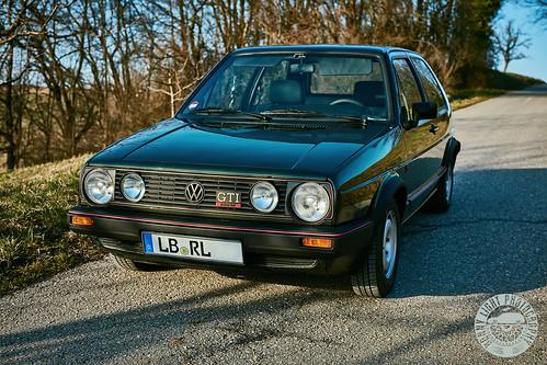 vw golf 2 mk2 19e gti 16v kr oak gr n oakgr n automotive car rh flickriver com VW GTI Wolfsburg Edition Wheels 1992 VW GTI 16V Rally Car