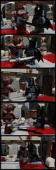 The Dark Knight: Knight of Gotham #53 (Supremedalekdunn) Tags: city woman west green crimson its dark comics wonder hall tim justice dc fight lego mayor bruce wayne flash group indoor superman been suit identity richard batman sword duel knight alfred heroes lantern superheroes cyborg really drake gotham stories league reveal finally lyons damian aquaman the batarang revealed pennyworth katanan legosuperheroes supremedalekdunn