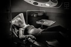 REPULSION (Gimesi Andrs Gime) Tags: blackandwhite monochrome noir noiretblanc repulsion filmnoir mbft
