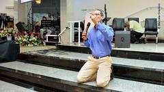 Fcil falar, difcil fazer (Primeira Igreja Batista de Campo Grande) Tags: worship prayer pray congregation templo campogrande adoration orao louvor adorao congregao pibcg