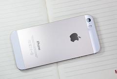 DSC01209 (Xia Zuoling) Tags: apple verizon iphone 5s 手机 苹果 a1533 ios9 三网