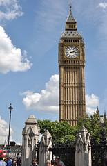 BigBen (erinakirsch) Tags: city england london britain culture british londonengland