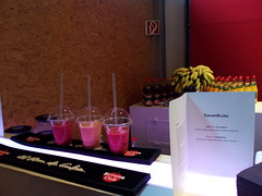 "#HummerCatering  #iSOTEC #2016 #Hohenroda #mobile #Smoothiebar #Smoothie #Fruchtdrink #Catering http://goo.gl/0zTPJk • <a style=""font-size:0.8em;"" href=""http://www.flickr.com/photos/69233503@N08/24880719831/"" target=""_blank"">View on Flickr</a>"