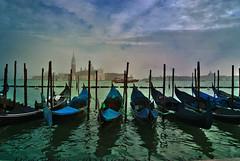 Il silenzio di Venezia -  Silent Venice (leowincy) Tags: greatestphotographers
