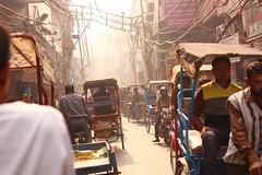 IMG_0276 (Max Chen-Huan Pu) Tags: street india market delhi spice