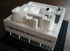 Villa Savoye Lgo_8177 (ixus960) Tags: corbusier savoye jeu construction lgo