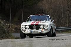 Alfa Romeo Zagato 2000 (jmeridafoto) Tags: costa classic car tarmac 2000 rally automotive alfa romeo approved brava zagato