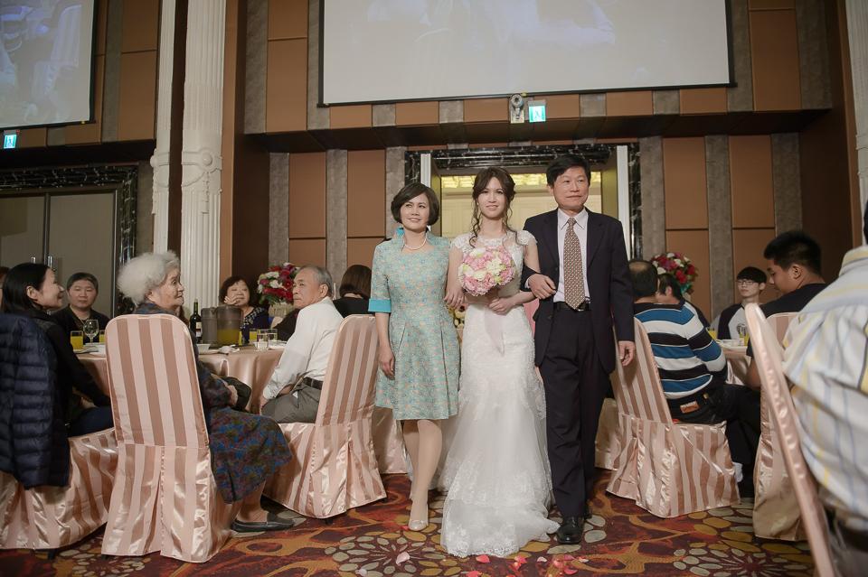 台南情定婚宴城堡永康館 婚禮攝影66