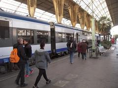 TER NICE MENTON (marsupilami92) Tags: frankreich france paca 06 alpesmaritimes menton gare terpaca z23500 nice train ter palmier côtedazur