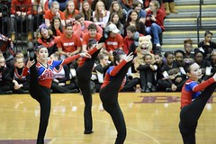 POMS-Counties-2016-021316 123 (gastwa-sports) Tags: county school sports dance high nikon df maryland andrew montgomery cheer patriots nikkor invitational afs rockville poms counties 70200mm wootton vrii gastwirth andrewgastwirth