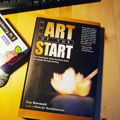 Un libro da #startup al giorno...