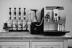 L1005346-2 (fred.j.reitz) Tags: leica kitchen coffee station milk machine m jura espresso latte cappuccino 35 summilux flavors 240 fle z7