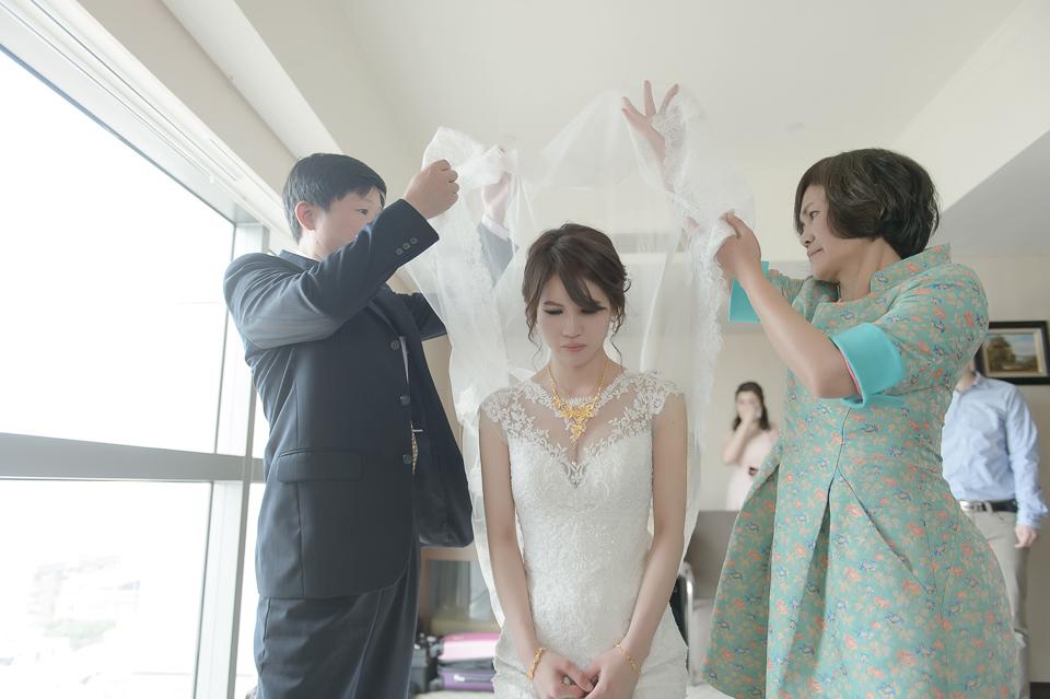 台南情定婚宴城堡永康館 婚禮攝影48
