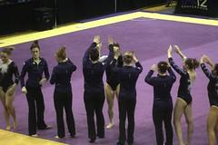 Alex Yacalis floor (5) (Susaluda) Tags: uw sports gold washington university purple huskies gymnastics dawgs