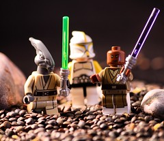 First Lego picture on Flickr (legocollectpic) Tags: toy starwars lego legos