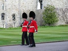 Guards_30-03-2016_J (HeyWayne) Tags: uk castle windsor guards berkshire eton lifeguards grenadierguards householdcavalry irishguards scotsguards coldstreamguards bluesandroyals welshguards guardmounting householdtroops