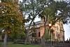 Usa  Nm Santa Fe Cathedral