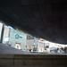 Projeto da arquiteta Zaha Hadid