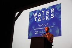 Belmundo Water Talks (fbw_ugent) Tags: water vooruit ugent protos belmundo fbwugent